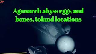 COMPLETE GUIDE Ascendant challenge week 5/11-ahamkara bone,Corrupted eggs locations-Destiny 2