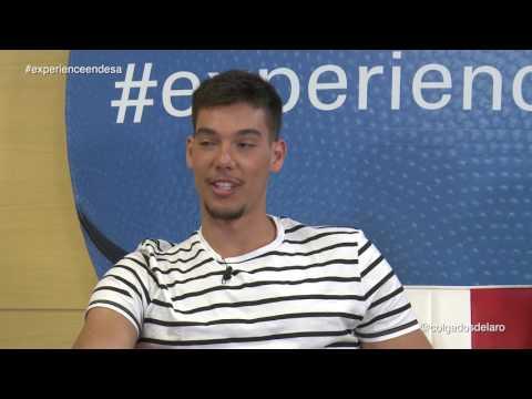 COLGADOS DEL ARO T2 - Willy Hernangómez (Parte 2) La entrevista - Semana 33 #CdA69