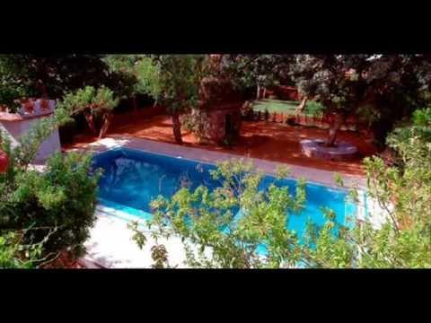 India Madhya Pradesh Orchha Bundelkhand Riverside India Hotels Travel Ecotourism