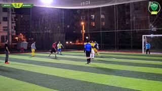 MESUT ÖZCAN/ GÜLLÜK FC/ Dakika 30 /  iddaa Rakipbul Ligi 2019