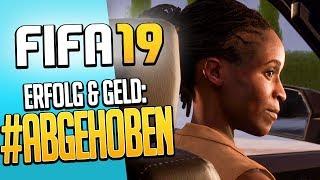 FIFA 19: THE JOURNEY ⚽ 012: Wie #ABGEHOBEN kann man sein?