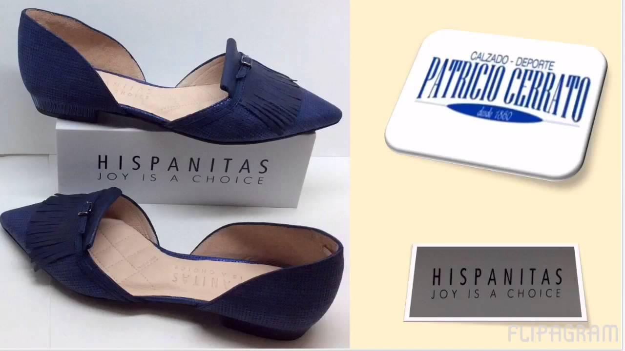 En Zapatos Hispanitas Calzados Marca Cerrato La De Patricio VUqSzMp