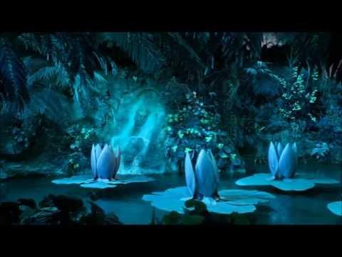 Dark Ambient Music - Fairyland