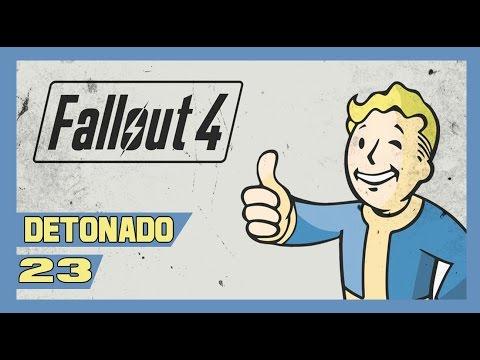 Fallout 4 - Detonado #23 - FREEDOM TRAIL [Legendado PT-BR]
