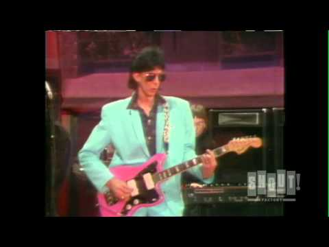 The Cars - Think It Over (Live On Fridays)