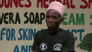 KCB Lions' Den S01E02-9 AMDONES HERBAL SOAP