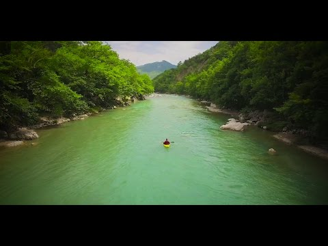 Thumbnail: Visit Greece - Explore the Nature of Epirus