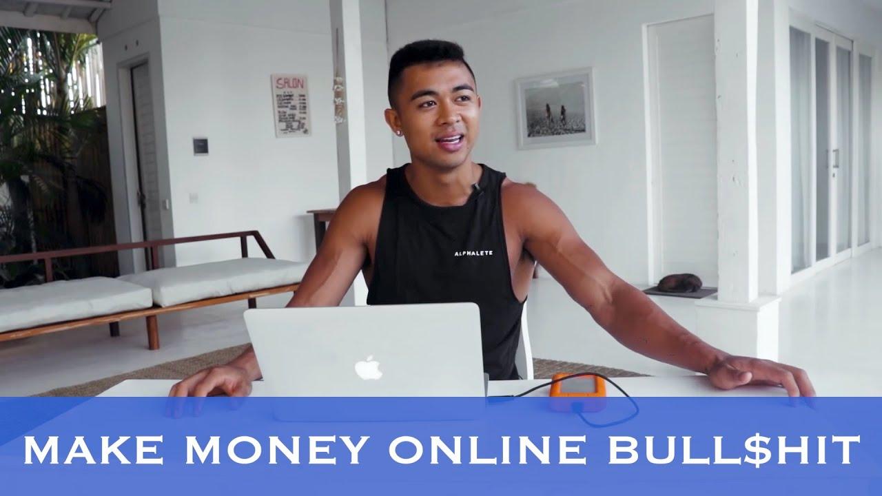 Authentic or Charlatan: Mike Vestil | Make Money Online Videos Critique