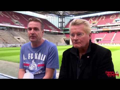 Interview mit Rainer Mendel und Michael Trippel