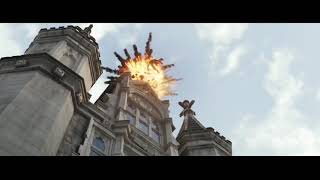 SPIDER-MAN- FAR FROM HOME - Official Teaser Trailer and new hero