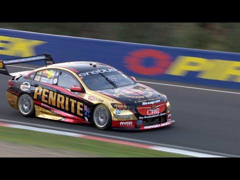 David Reynolds 2018 Bathurst 1000 Pole Position lap