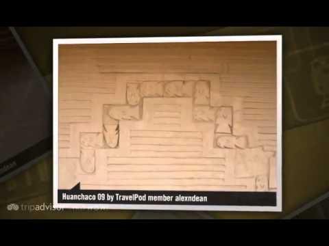 """South from Ecuador to Peru"" Alexndean's photos around Huanchaco (near Trujillo), Peru (vacation)"