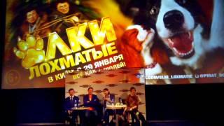 Премьера фильма «Елки лохматые» в Петербурге (6)