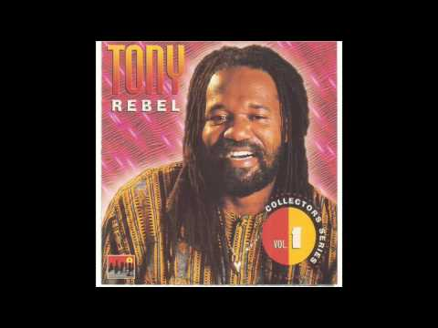 Tony Rebel - Chatty Chatty