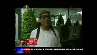 Haul Raden Kerto kusumo, Ribuan Warga Saksikan Pergantian Kain Makam