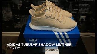 tubular shadow leather