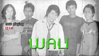 Album Wali lagu lawas - Wali Band album Pertama