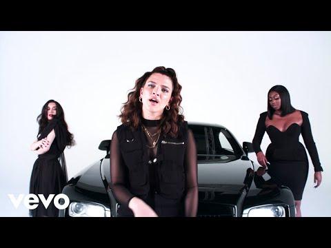 Mae Muller, Ms Banks, Caitlyn Scarlett - Drama (Official Video)