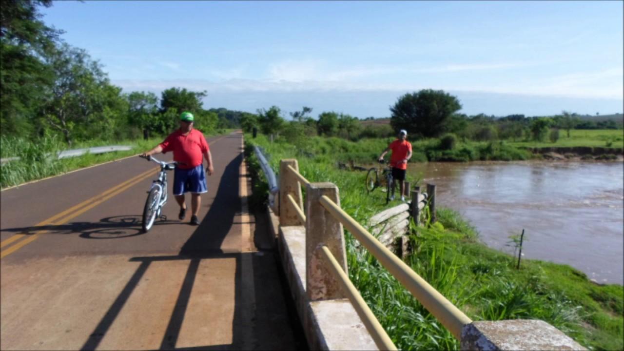 Resultado de imagem para Rio Santo Anastácio