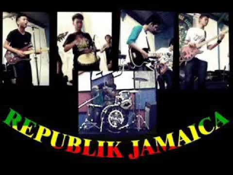 Republik jamaica