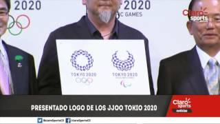 Se presentó el logo de los Juegos Olímpicos Tokio 2020