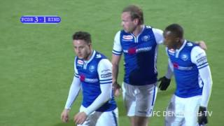 FCDB TV: Nabeschouwing FC Den Bosch - FC Eindhoven