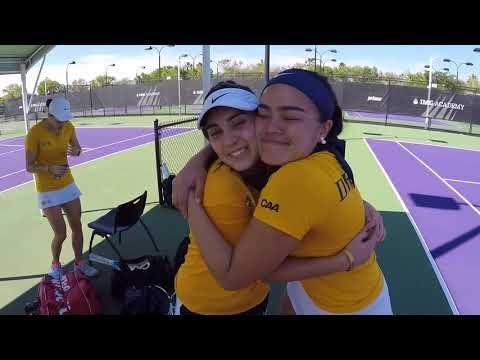 Drexel Tennis '17-'18
