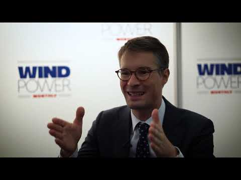 Industry has 'stepped up to the task' with auctions - Pierre Tardieu, WindEurope
