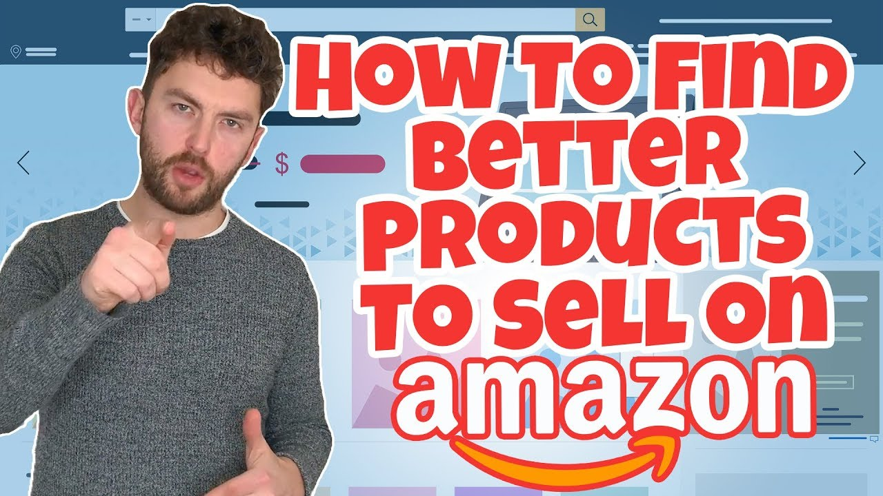 How To Find Better Products To Sell On Amazon (Bundle Hunter Method)
