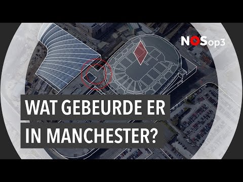 Wat gebeurde er in Manchester? | NOS op 3