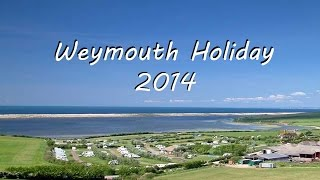 Weymouth Holiday Edit - 2014