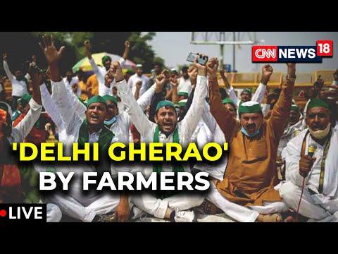 Delhi Battles COVID-19 | BREAKING News & Latest Political Updates | CNN News18 LIVE