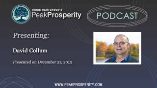 David Collum: Broken Markets, State Capitalism & Eroding Liberty