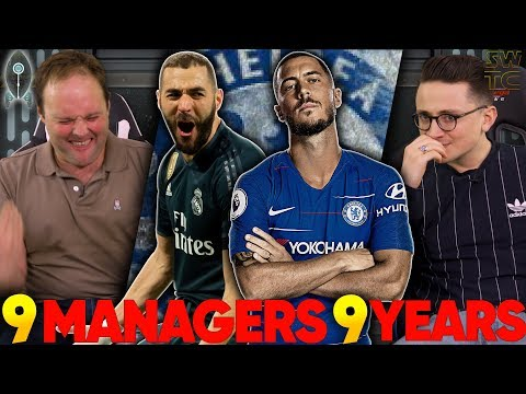 The WORST Team To Manage In Europe Are... | #StatWarsTheCham