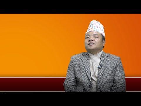 Sachit Rai (journalist and writer ) On Aan Khim Aan yong with Rita Rai Rarahang Episode - 86