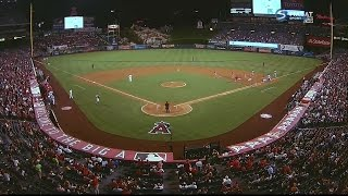Бейсбол. MLB. Лос-Анджелес Энджелс - Окленд Атлетикс (26.09.2016) [RU]