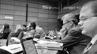 TMRO:Space - Space law at the United Nations - Orbit 10.17