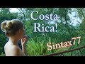 Costa Rica Pt 1 - San Jose Arrival | Driving to the Rainforest in a Downpour