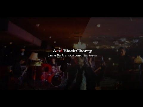 Acid Black Cherry Special Movie