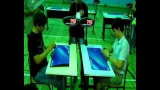 Экстрим: Сергей Рябко против Ивана Винника (полуфинал)