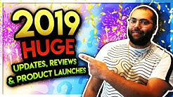 Amazon FBA 2019 | Amazon is Changing & So Is Its Algorithm (HUGE UPDATE)