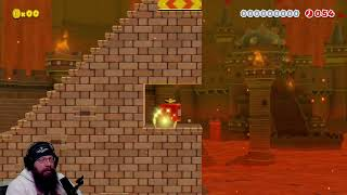 Live Super Mario Maker 2. | GFUEL