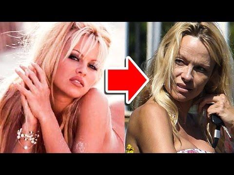 ЛИЧИНКАру эротические фото из журнала Playboy звезды