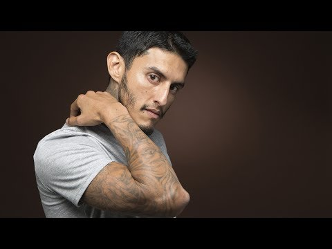 """""""American Crime"""" actor Richard Cabral explains how his heart was broken in his latest role"""