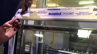 Демонтаж штапика(, 2014-01-27T12:54:24.000Z)