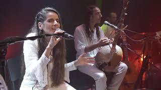 אהיה אשר אהיה- Eheye Asher Eheye- Hebrew Mantras -White & Ori