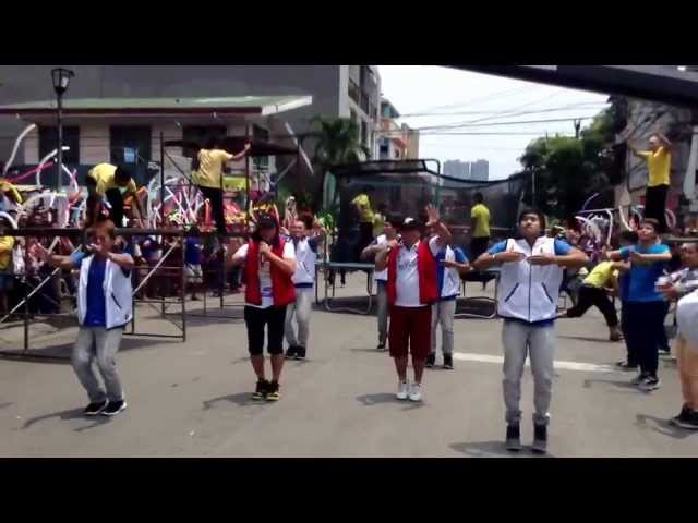 Opening eatbulaga jose and wally and boom boom pow boys Travel Video