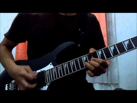 Mr.Big - Temperamental (cover)