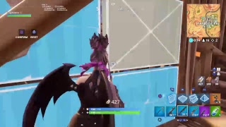 Dusk Fortnite Skin Great Gameplay