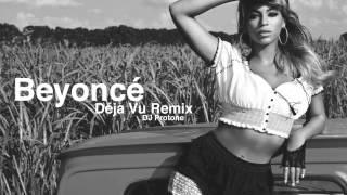 Beyonce Deja Vu House Remix